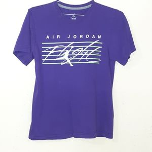 Men's Air Jordan t-shirt